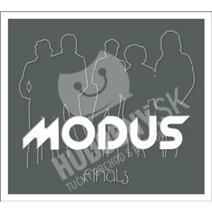 Modus - Final 3 (1983 - 1985 - 3CD) od 14,99 €