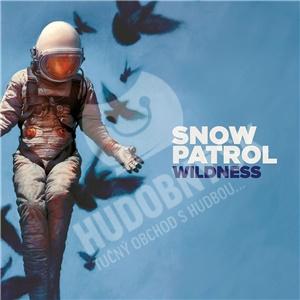 Snow Patrol - Wildness (Vinyl) od 23,99 €