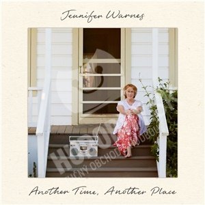 Jennifer Warnes - Another Time,Another Place od 15,99 €