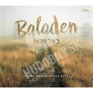 Pressburger Klezmer Band - Baladen od 11,59 €