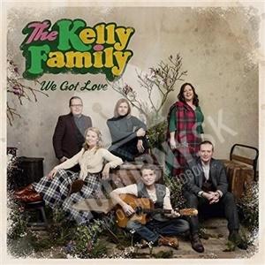 Kelly Family - We Got Love od 14,99 €