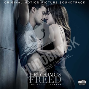 OST - Fifty Shades Freed od 14,99 €
