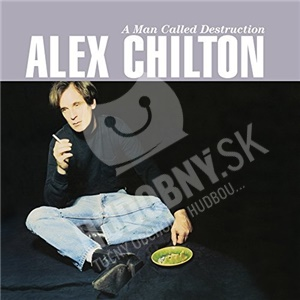 Alex Chilton - A man called destruction (2x Vinyl) od 29,99 €