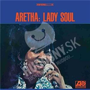 Aretha Franklin - Lady Soul (Vinyl) od 17,99 €