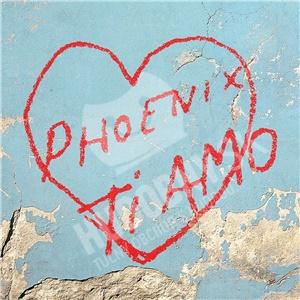Phoenix - Ti Amo od 15,99 €