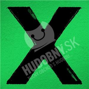 Ed Sheeran - X (Vynil) od 22,49 €