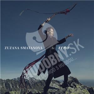 Zuzana Smatanová - Echo od 12,59 €