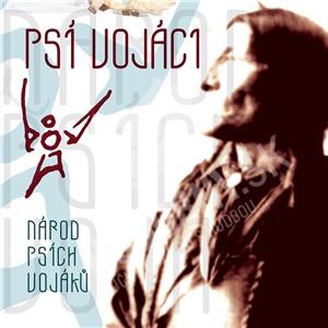 Psí vojáci - Národ psích vojáků (2x Vinyl) od 25,99 €