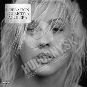 Christina Aguilera - Liberation od 18,79 €