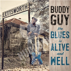 Buddy Guy - Blues is alive and well (2x Vinyl) od 24,99 €