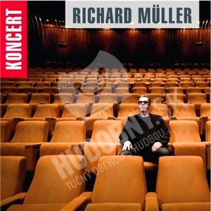 Richard Müller - Koncert od 12,69 €