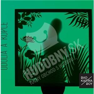 Bad Karma Boy - Údolia a kopce (Vinyl) od 16,59 €
