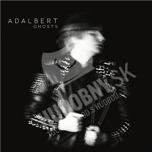 Adalbert - Ghosts od 10,59 €