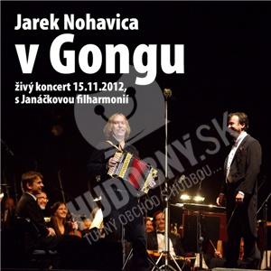 Jaromír Nohavica - V gongu (CD+DVD) od 14,69 €