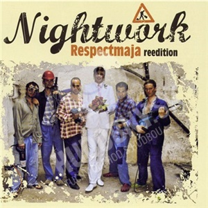 Nightwork - Respectmaja/New Verse/09 od 8,28 €