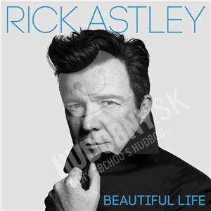 Rick Astley - Beautiful Life (Vinyl) od 23,99 €