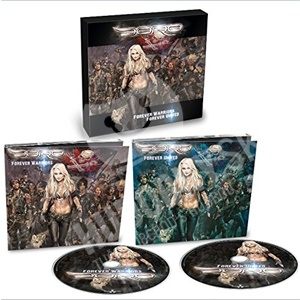 Doro - Forever Warriors//Forever United (2CD) od 29,99 €
