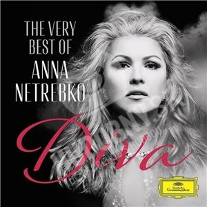 Anna Netrebko - Diva - The Very Best of Anna Netrebko od 14,99 €