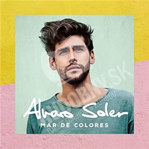 Alvaro Soler - Mar de Colores od 15,49 €