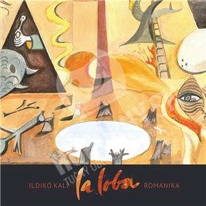 Kali Ildikó/Romanika - La Loba od 11,59 €