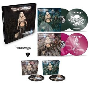 Doro - Forever Warriors//Forever United (Limited Box Set) od 88,99 €