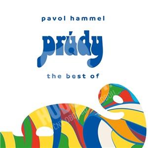 Pavol Hammel a Prúdy - The Best Of (Vinyl) od 19,59 €