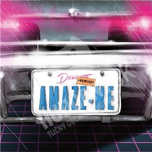 Dtonate - Amaze-Me (Vinyl) od 19,59 €
