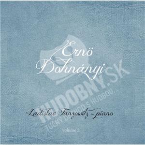 Ladislav Fanzowitz - Ernő Dohnányi Vol. 2 od 11,59 €