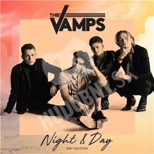 The Vamps - Night & Day od 14,99 €