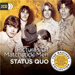 Status Quo - Pictures of Matchstick Men (2CD) od 8,49 €