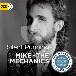 Mike and the Mechanics - Silent Running (2CD) od 7,79 €