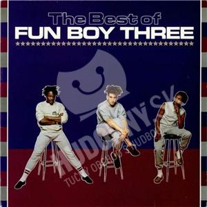 Fun Boy Three - The Best Of Fun Boy Three od 10,99 €