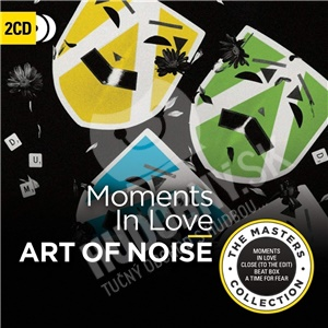 Art of Noise - Moments in Love (2CD) od 8,99 €