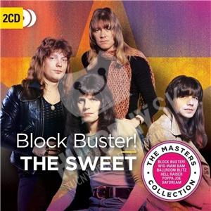 Sweet - Block Buster! (2CD) od 7,79 €