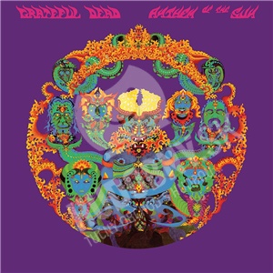 The Grateful Dead - Anthem Of The Sun (50th Anniversary Deluxe 2CD Edition) od 17,99 €