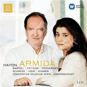 Maria Callas/Haydn - Armida (2CD) od 13,99 €