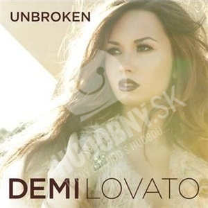 Demi Lovato - Unbroken od 9,99 €
