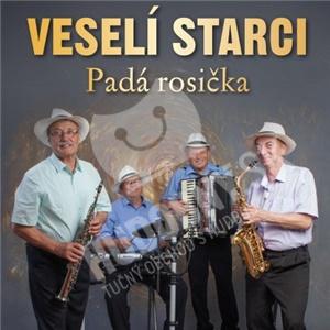 Veselí starci - Padá rosička (CD+DVD) od 12,99 €