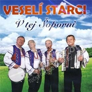 Veselí starci - V tej Šoporni (CD+DVD) od 13,99 €