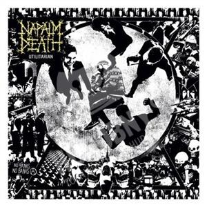 Napalm Death - Utilitarian od 24,99 €