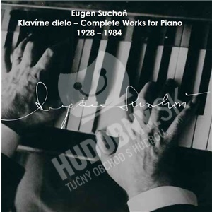 Eugen Suchoň - Klavírne dielo 1928-1984 od 34,59 €