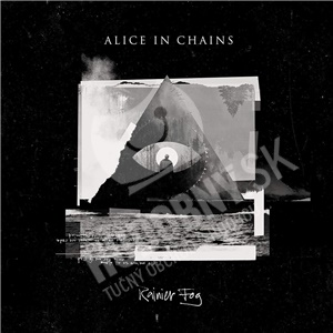 Alice in Chains - Rainier Fog (2x Vinyl) od 26,99 €