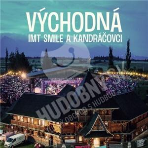 I.M.T. Smile a Kandráčovci - Východná od 13,99 €