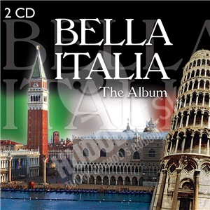 VAR - Bella Italia (2CD) od 14,99 €
