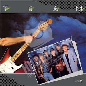 Team - Team (Vinyl) od 17,98 €