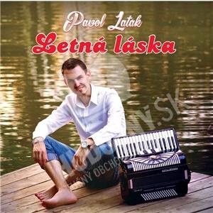 Pavol Laták - Letná láska od 9,99 €