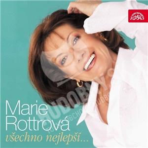 Marie Rottrová - Všechno nejlepší [BEST OF] od 8,99 €