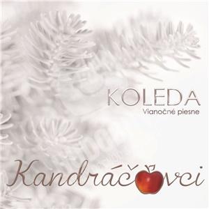 Kandráčovci - Koleda - Vianočné piesne od 11,49 €