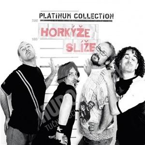 Horkýže Slíže - Platinum (3 CD) od 16,29 €