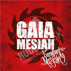 Gaia Mesiah - Excellent Mistake od 12,99 €